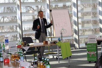 Ulrich Semle Seminartag